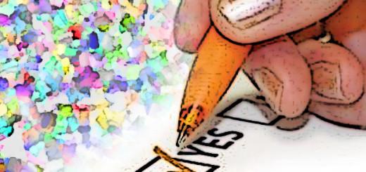 Artistic survey image