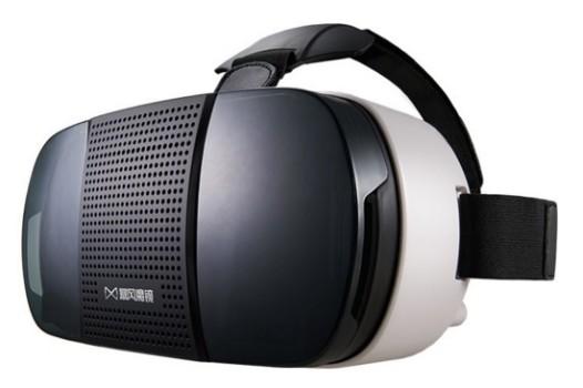 Baofeng Mojing 3 VR headset. (Image courtesy Baofeng Mojing.)