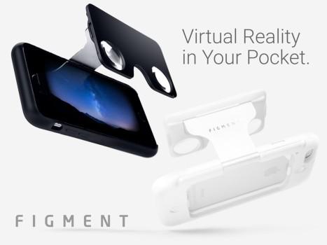 Figment Kickstarter