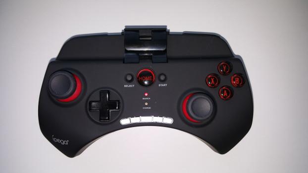 IPEGA game controller.