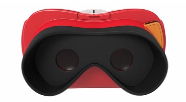 Mattel View-Master. (Image courtesy Mattel.)