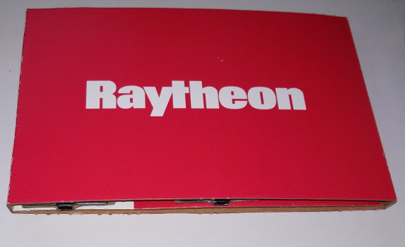 Ratheon -- DodoCase -- box