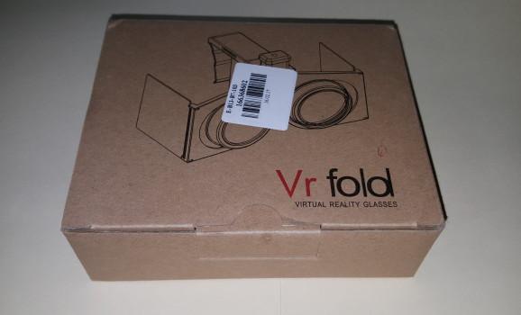 VR Fold box