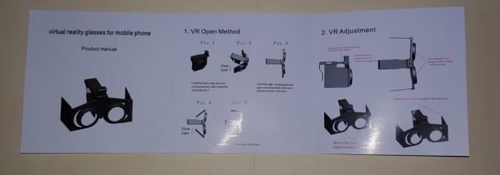 VR Fold manual 1
