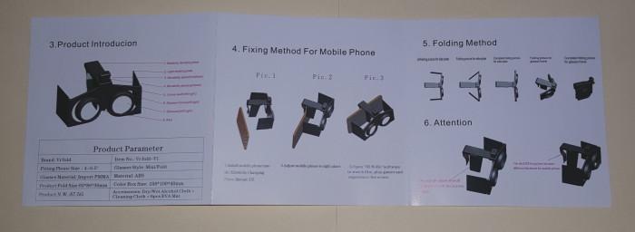 VR Fold manual 2