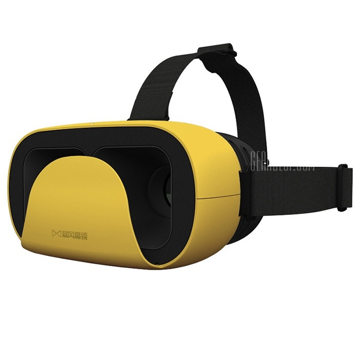 Baofeng sells 1 million VR headsets this quarter