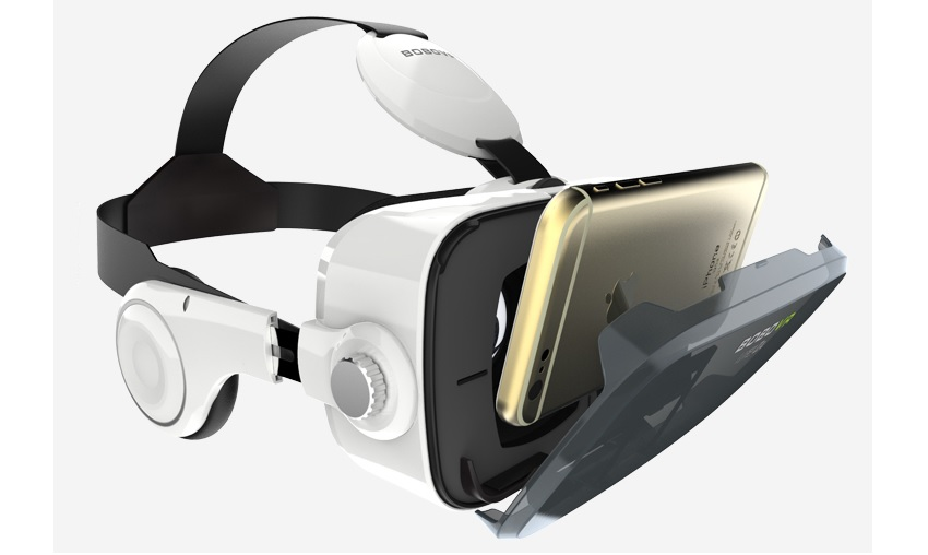 Best Vr Headsets For Iphones Hypergrid Business