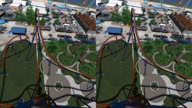 Cedar Point VR