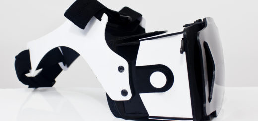 Converge VR DK3. (Image courtesy ConvergeVR Tech Labs Pvt. Ltd.)