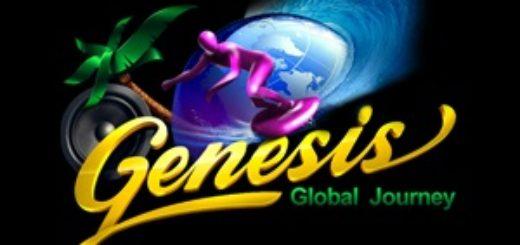 Genesis Global Journey