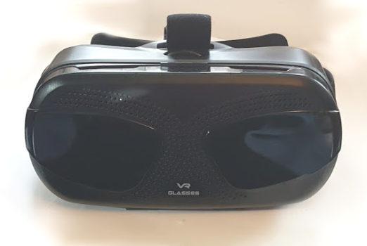 Vethien VR headset.