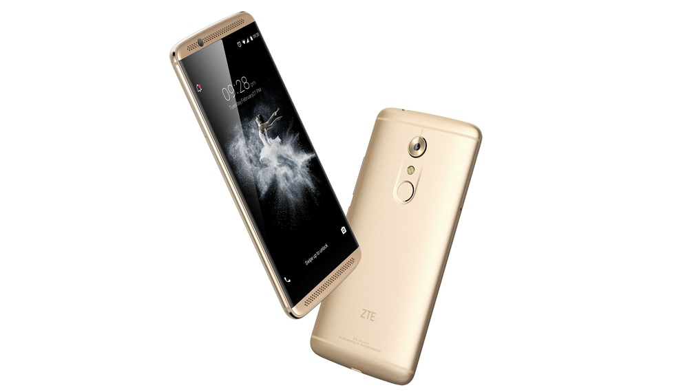 ZTE releases world's first 'Daydream ready' smartphone ...