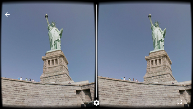 The Statue of Liberty is one of the destinations.