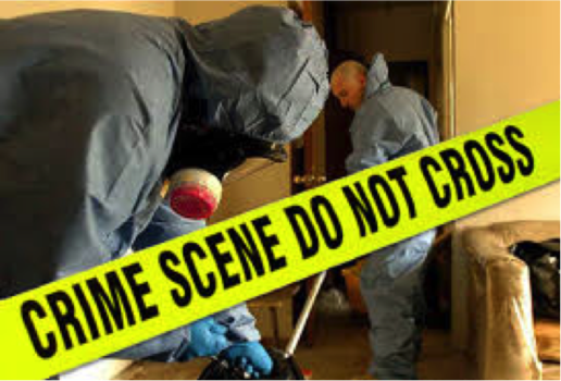 (Image courtesy National Crime Scene Cleanup Association.)