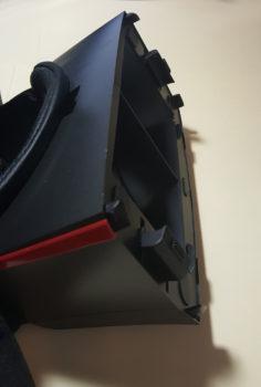 UCVR side clips