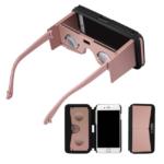 VR Case II -- Square