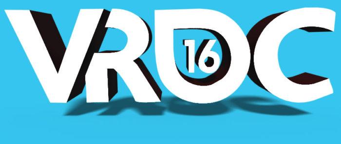 VRD3D logo