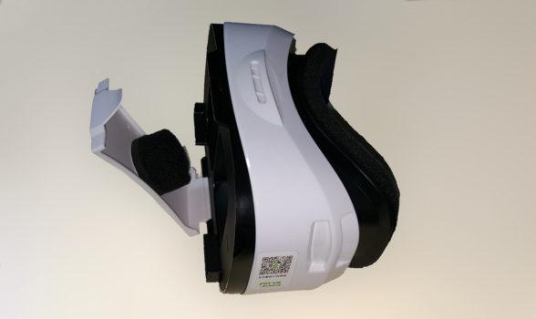 FiiT VR 2S. (Photo by Maria Korolov.)