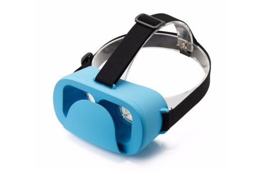 HD VR Box II 3D. (Image courtesy AliExpress.)