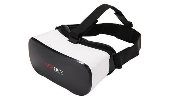 VR Sky All-In-One headset. (Image courtesy AliExpress.)