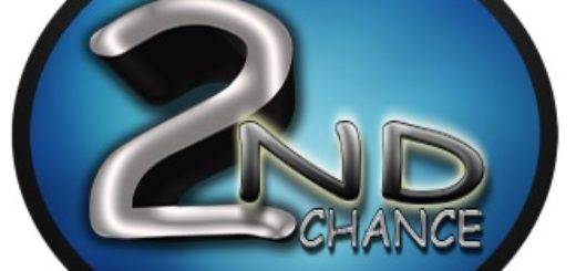 second-chance-logo