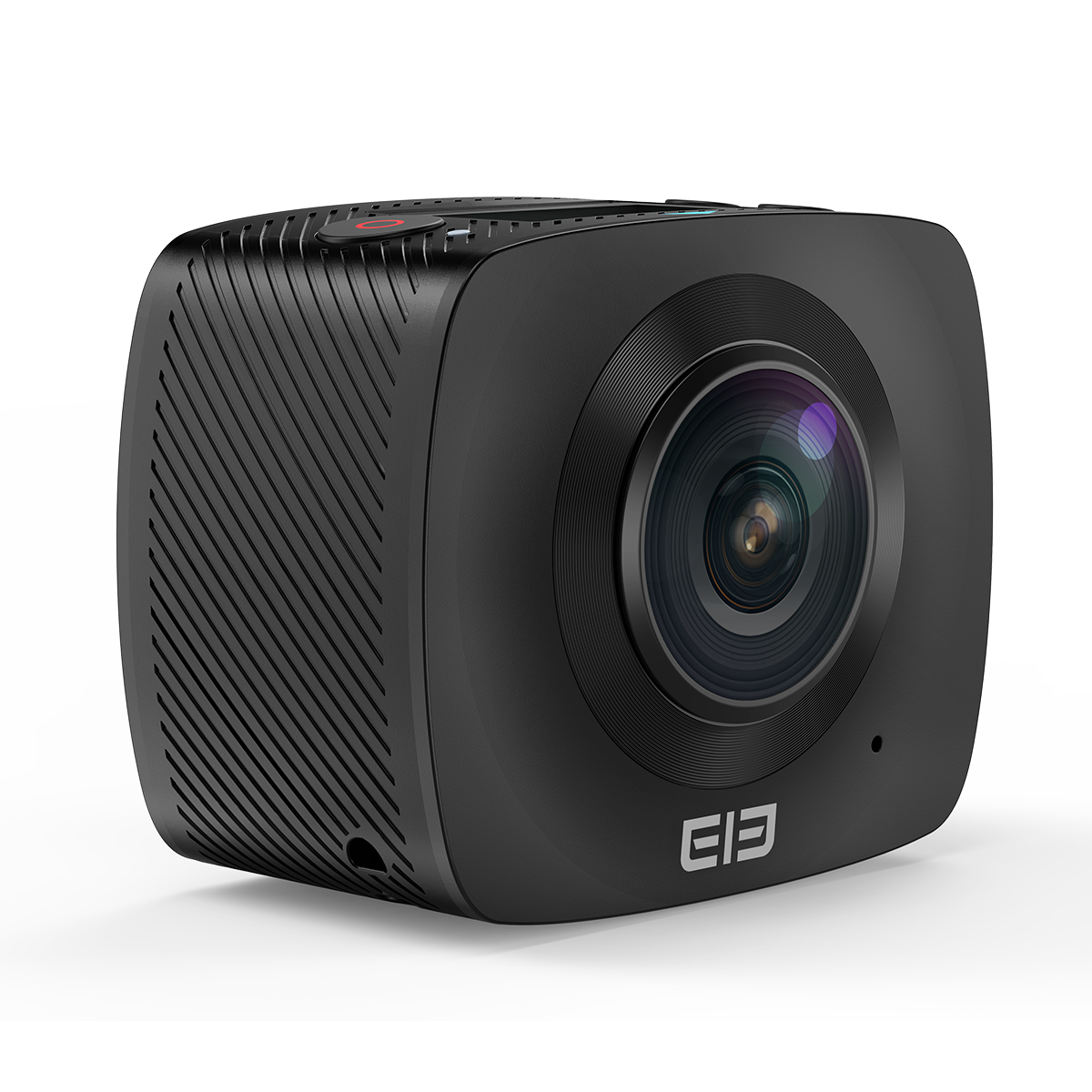 Elecam 360 a low cost camera that needs better software - Low cost camera ...