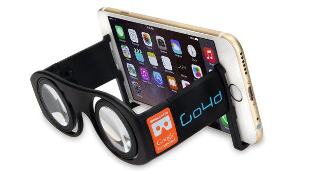 Goggle Tech C1-Glass. (Image courtesy Goggle Tech.)