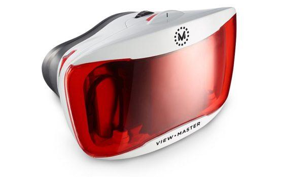 Mattel View-Master Deluxe VR. (Image courtesy VR.)
