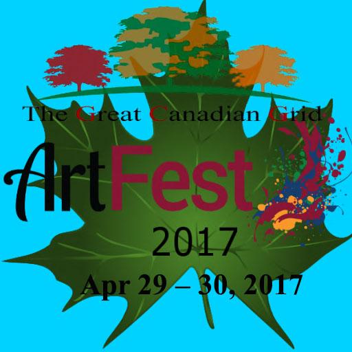 GGG art fest 2017