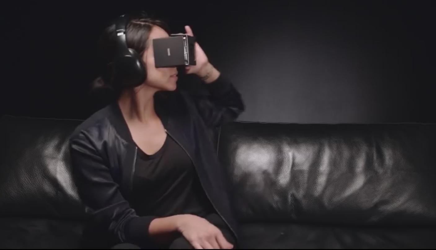Volvo uses Google Cardboard to advertise the XC90 - SlashGear |Volvo Virtual Reality