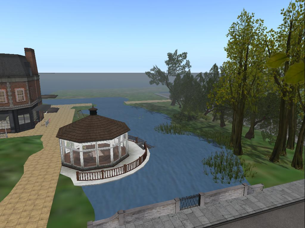 Second Life\u0027s cloud move could lower land prices, hurt OpenSim \u2013