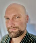 avatar for Alex Korolov