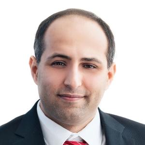 avatar for Ehsan Foroughi